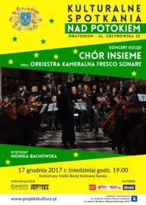 Orkiestra Kameralna Fresco Sonare iChór Insieme