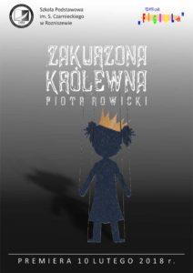 Zakurzona Królewna — Teatr-zyk Figiel-ek